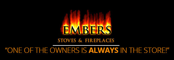 Gas Fireplaces, Stoves & Fire Pits for Sale | South Portland