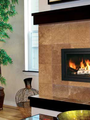 Gas Fireplaces, Stoves & Fire Pits for Sale | South Portland, ME | Embers Stoves & Fireplaces
